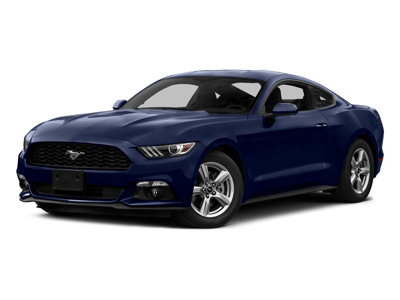2015 Ford Mustang Vehicle Photo in Corpus Christi, TX 78411