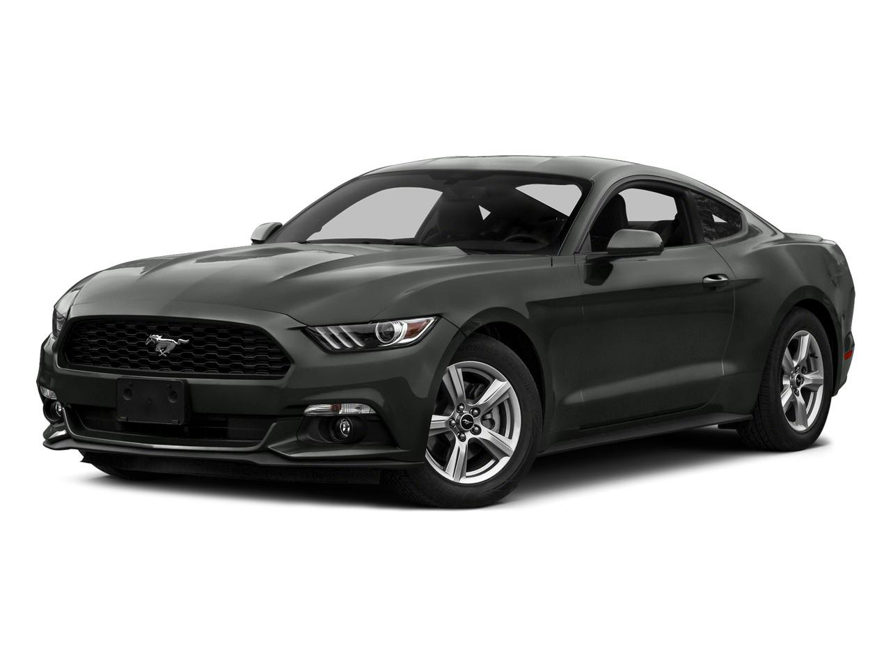 2015 Ford Mustang Vehicle Photo in San Antonio, TX 78230