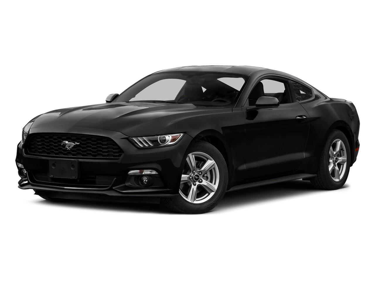 2015 Ford Mustang Vehicle Photo in Killeen, TX 76541