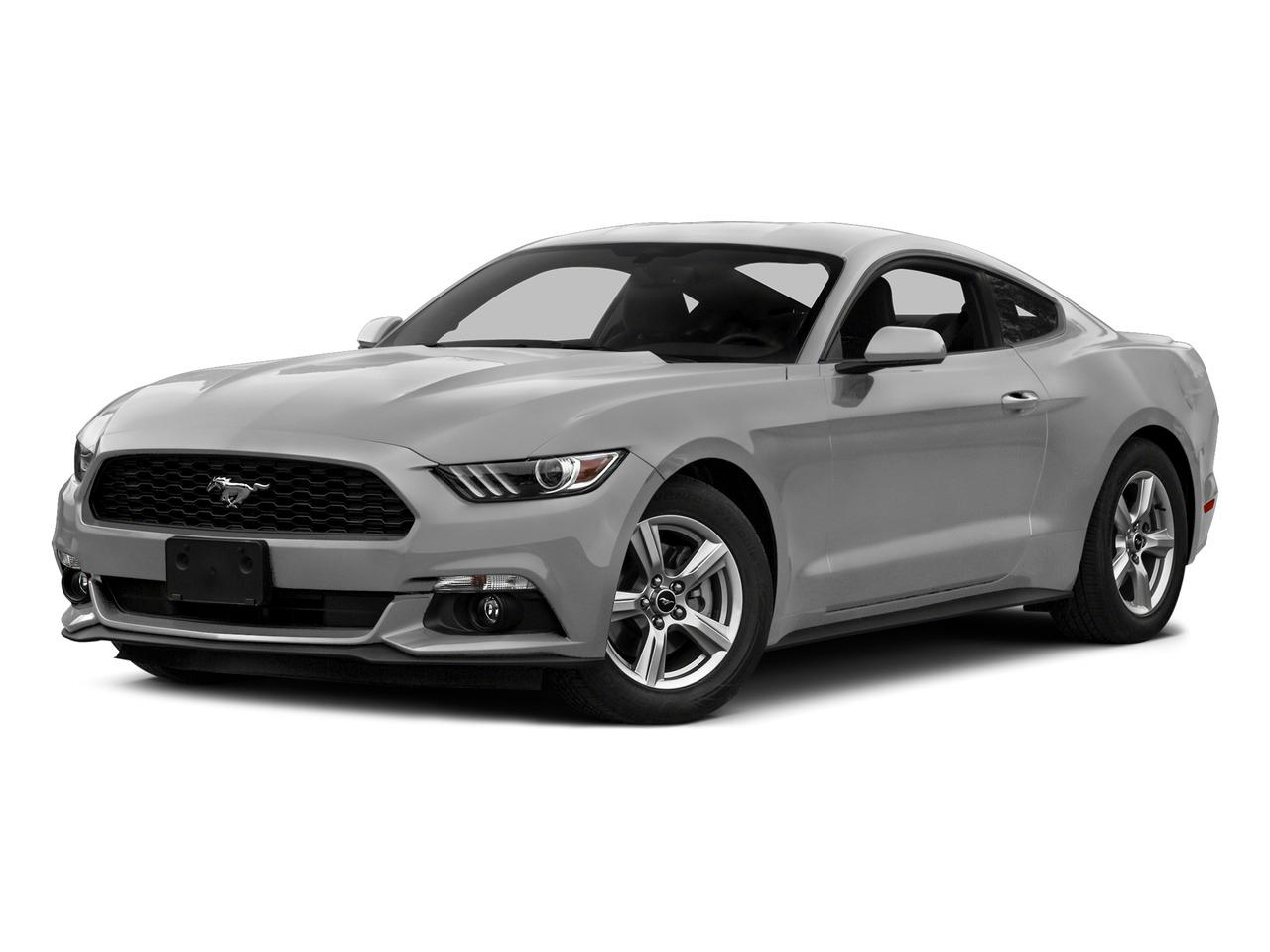 2015 Ford Mustang Vehicle Photo in Akron, OH 44312