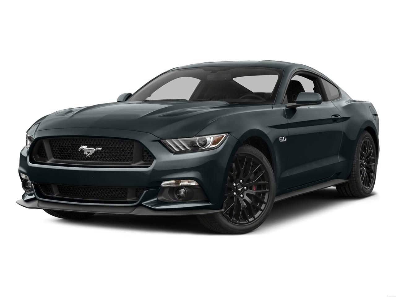 2015 Ford Mustang Vehicle Photo in Ocala, FL 34474