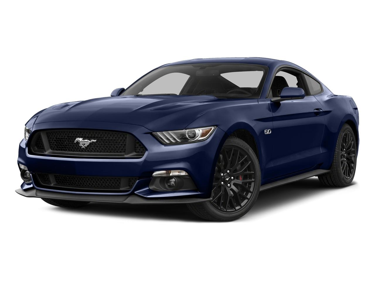 2015 Ford Mustang Vehicle Photo in Joliet, IL 60586