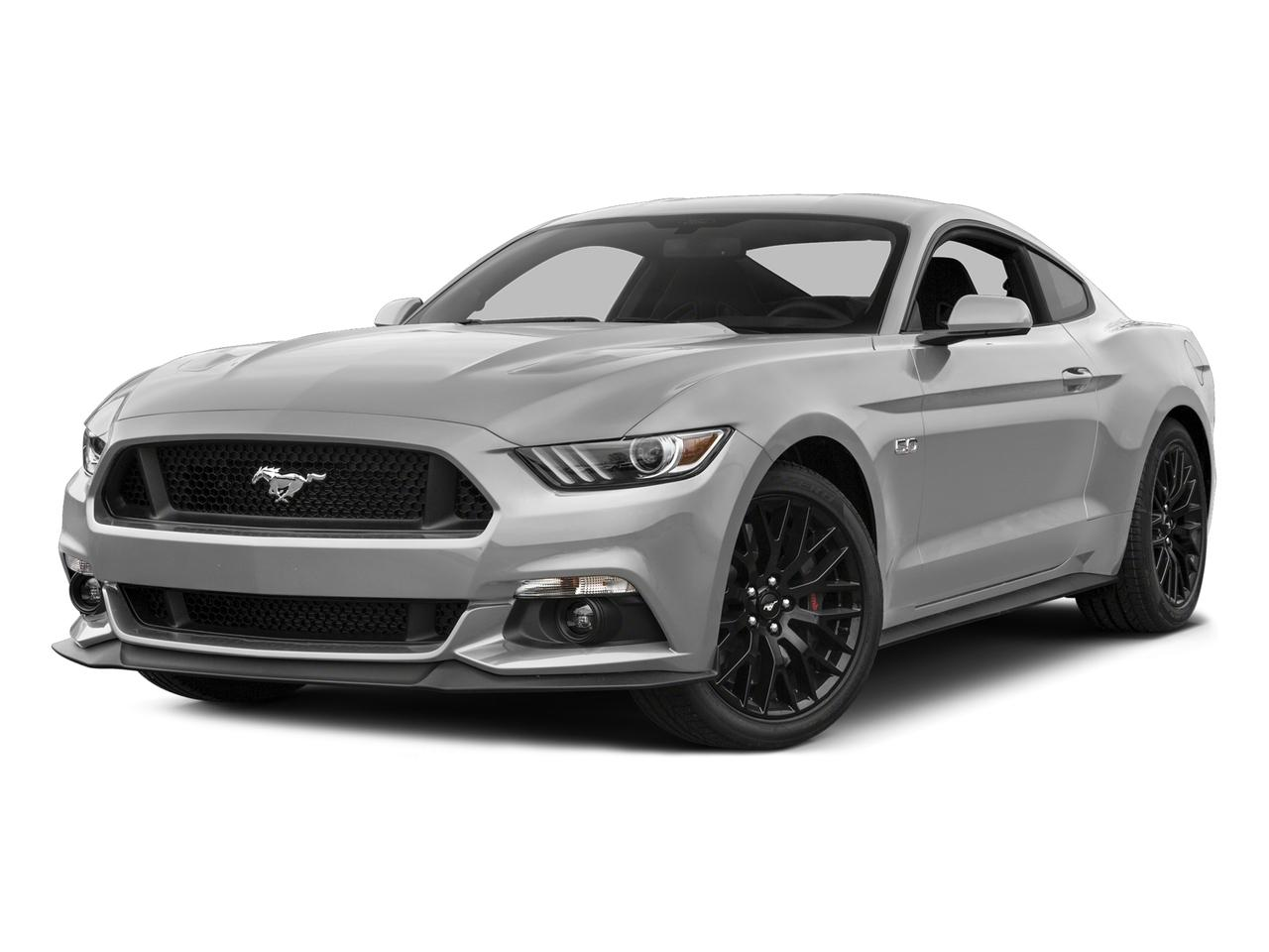 2015 Ford Mustang Vehicle Photo in El Paso, TX 79936