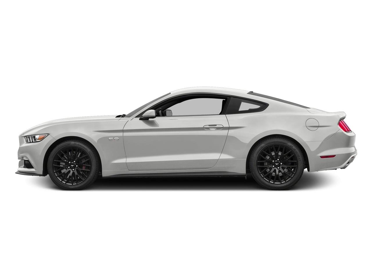 2015 Ford Mustang Vehicle Photo in San Antonio, TX 78257