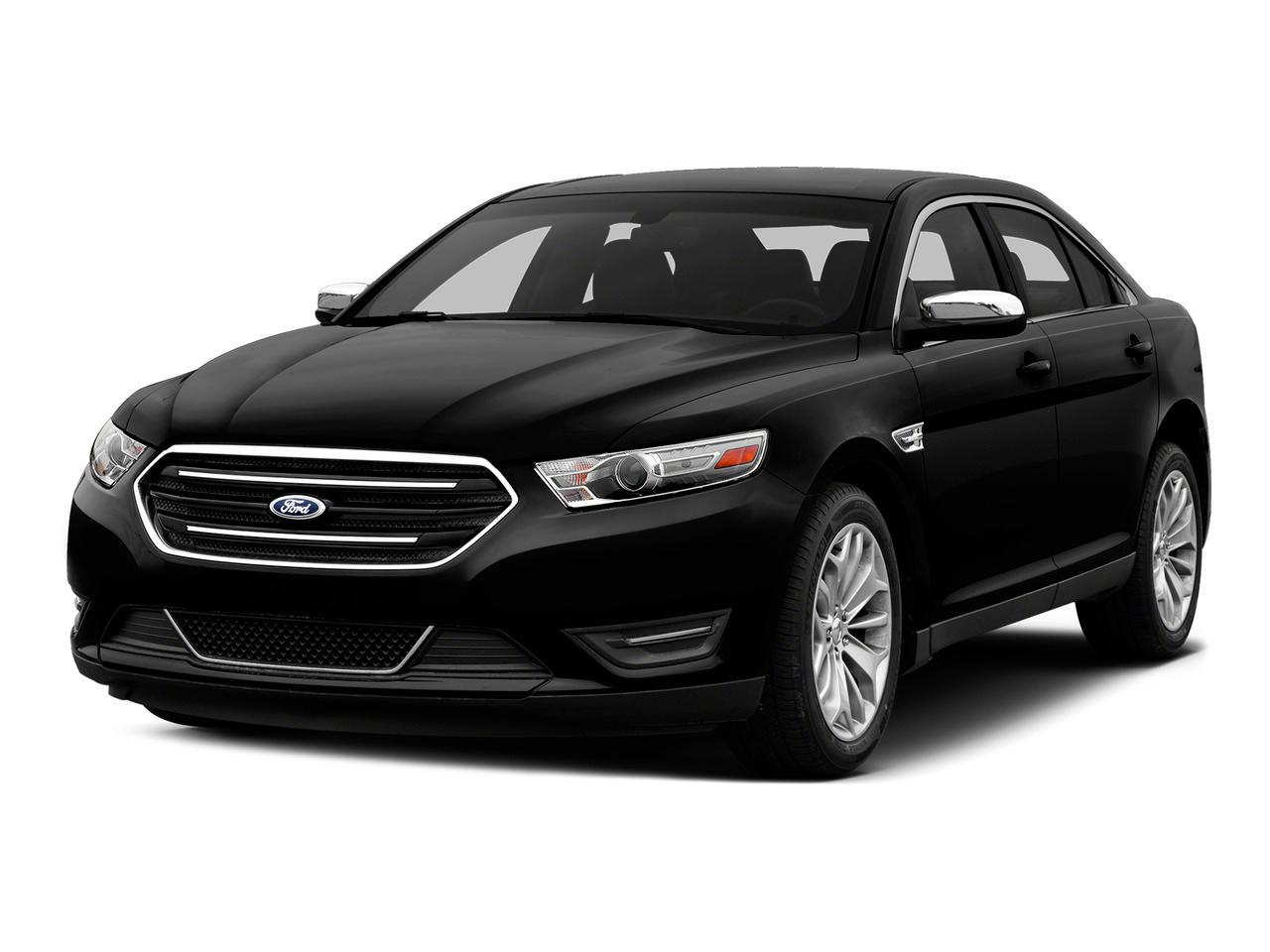 2015 Ford Taurus Vehicle Photo in Boston, NY 14025