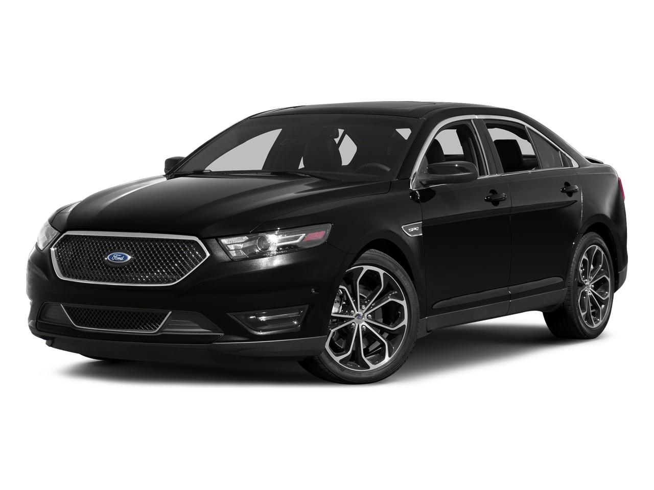 2015 Ford Taurus Vehicle Photo in Colorado Springs, CO 80905