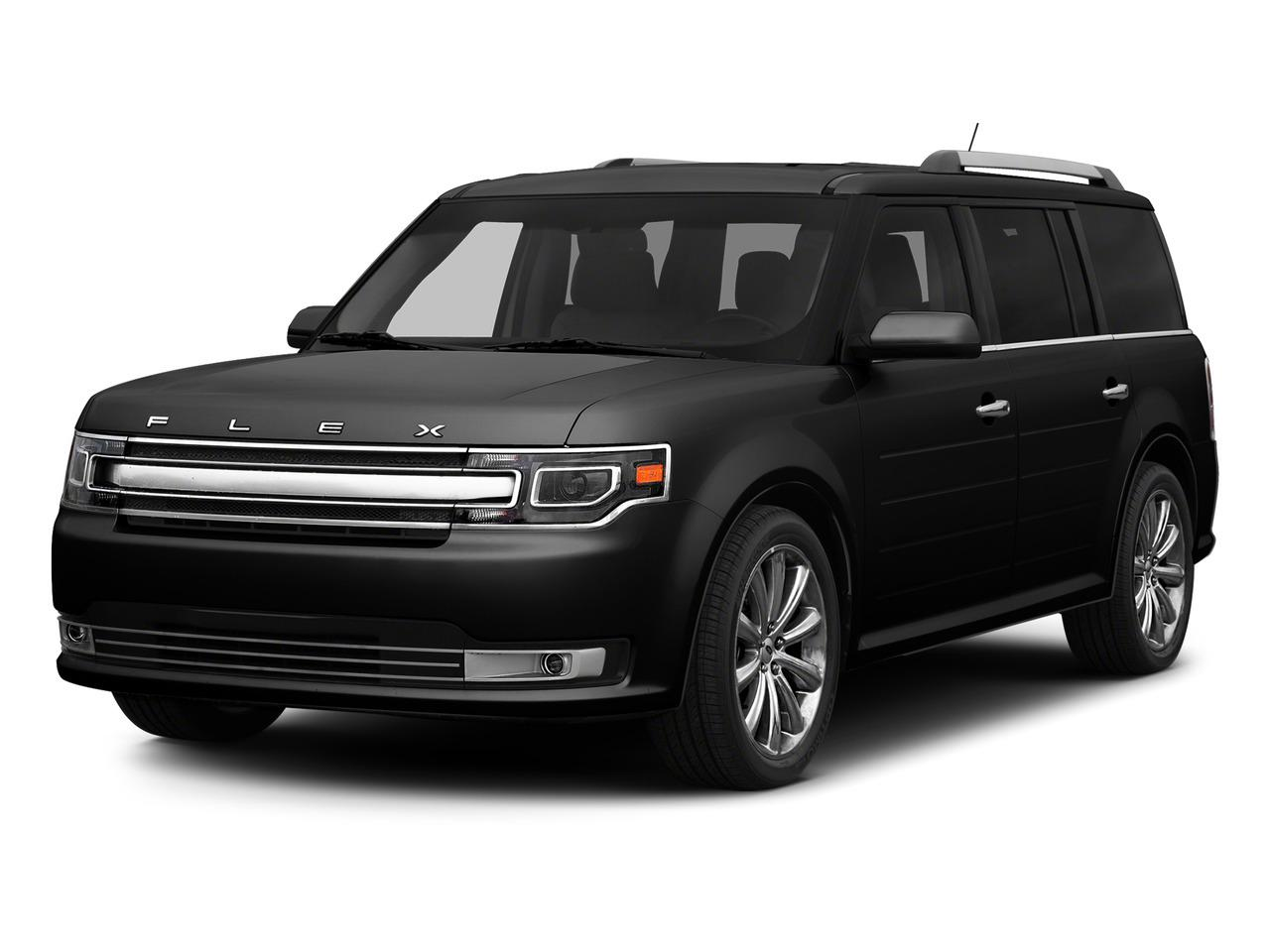 2015 Ford Flex Vehicle Photo in Shreveport, LA 71105