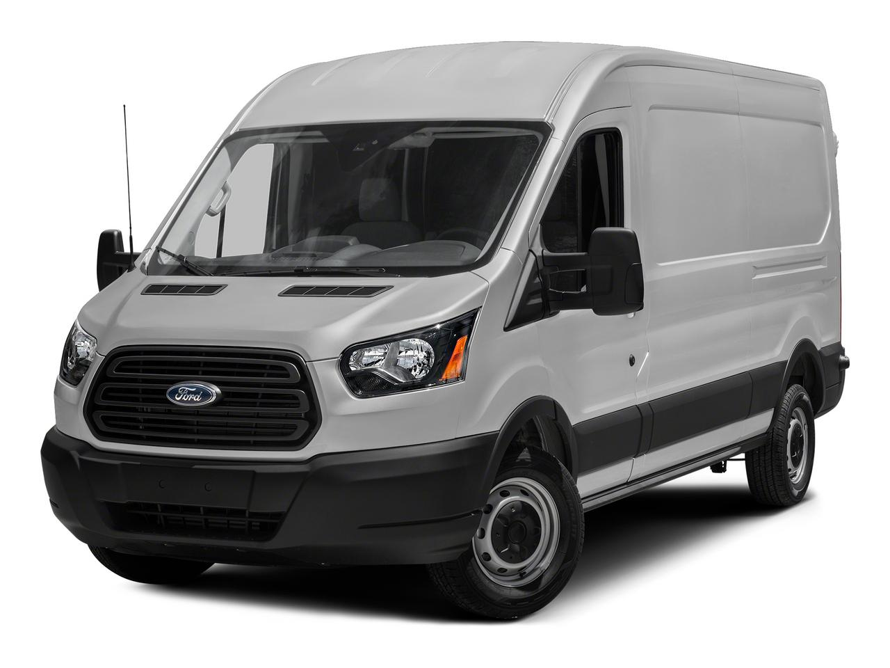 2015 Ford Transit Cargo Van Vehicle Photo in Plainfield, IL 60586