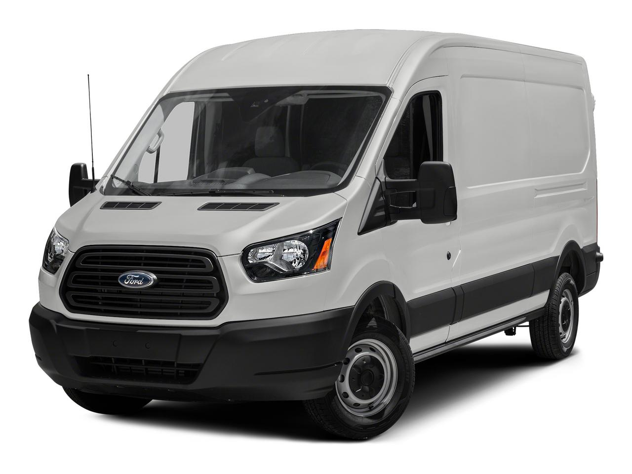 2015 Ford Transit Cargo Van Vehicle Photo in Boyertown, PA 19512