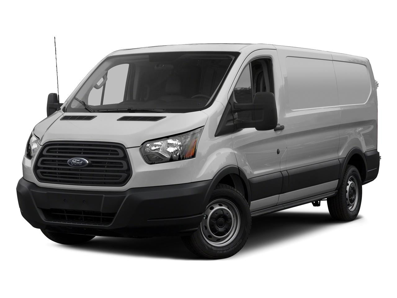 2015 Ford Transit Cargo Van Vehicle Photo in Doylestown, PA 18902