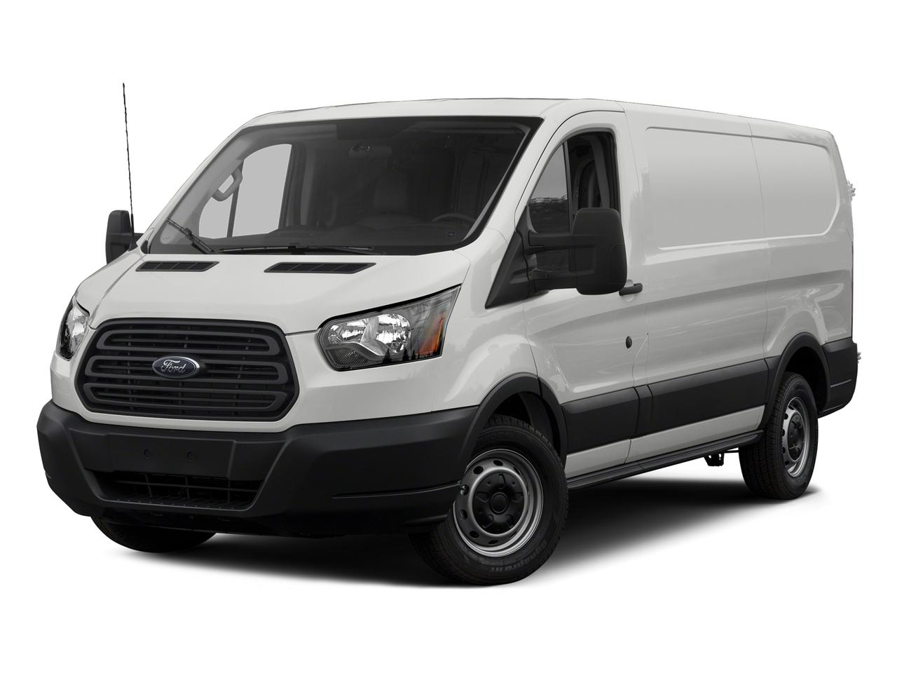 2015 Ford Transit Cargo Van Vehicle Photo in King George, VA 22485