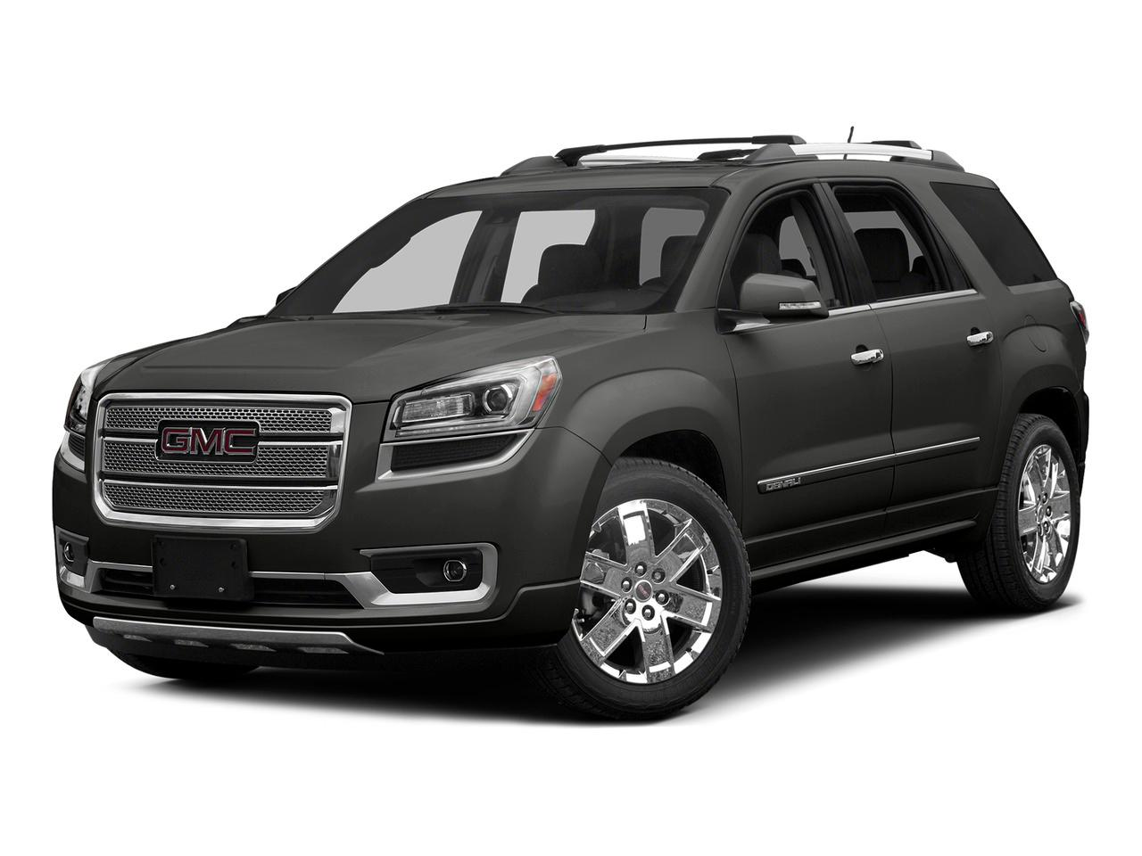 2015 GMC Acadia Vehicle Photo in Manassas, VA 20109