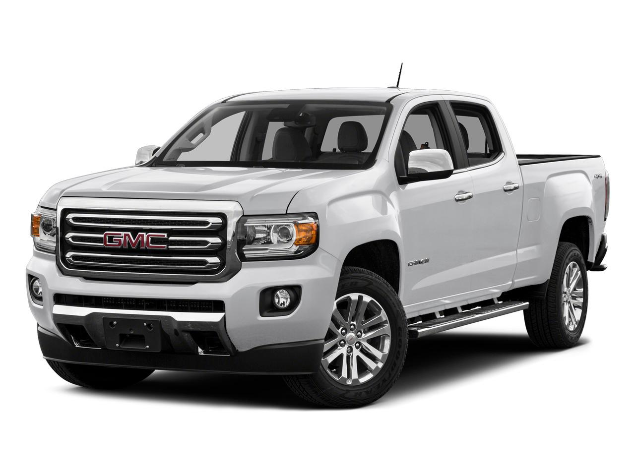 2015 GMC Canyon Vehicle Photo in Owensboro, KY 42303