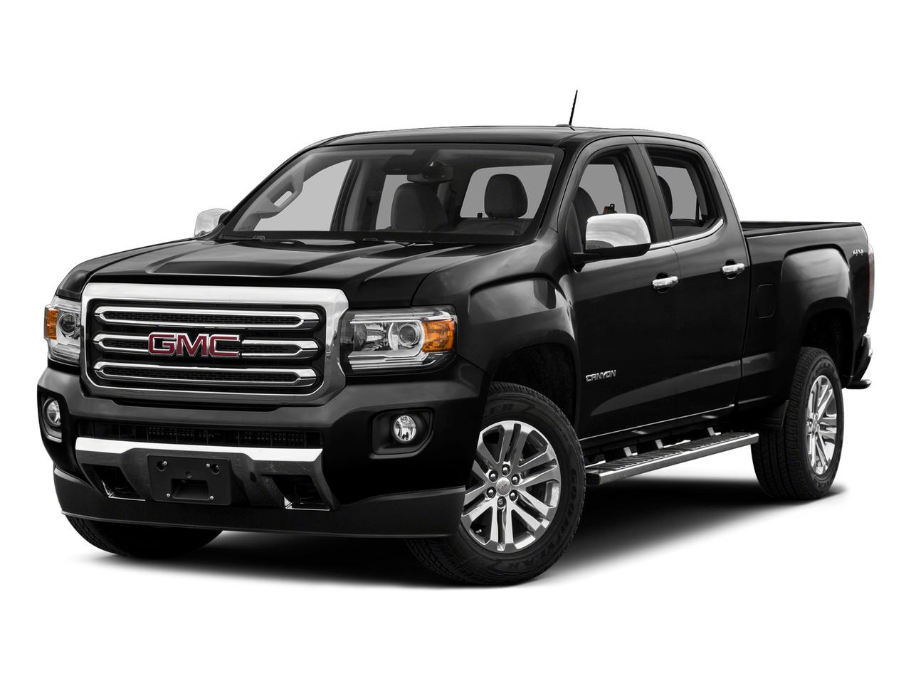 2015 GMC Canyon Vehicle Photo in Napoleon, OH 43545