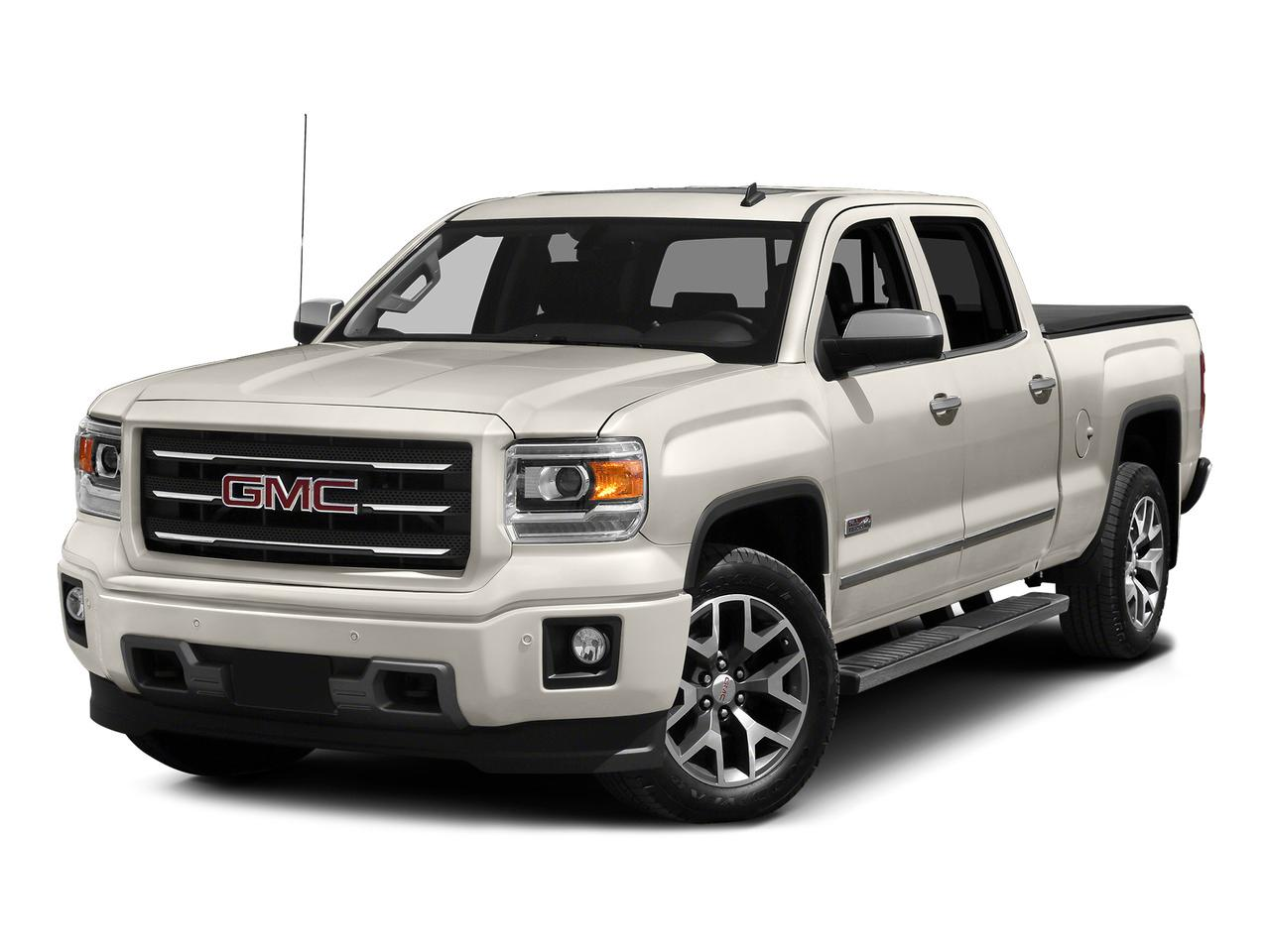 2015 GMC Sierra 1500 Vehicle Photo in Oklahoma City, OK 73114