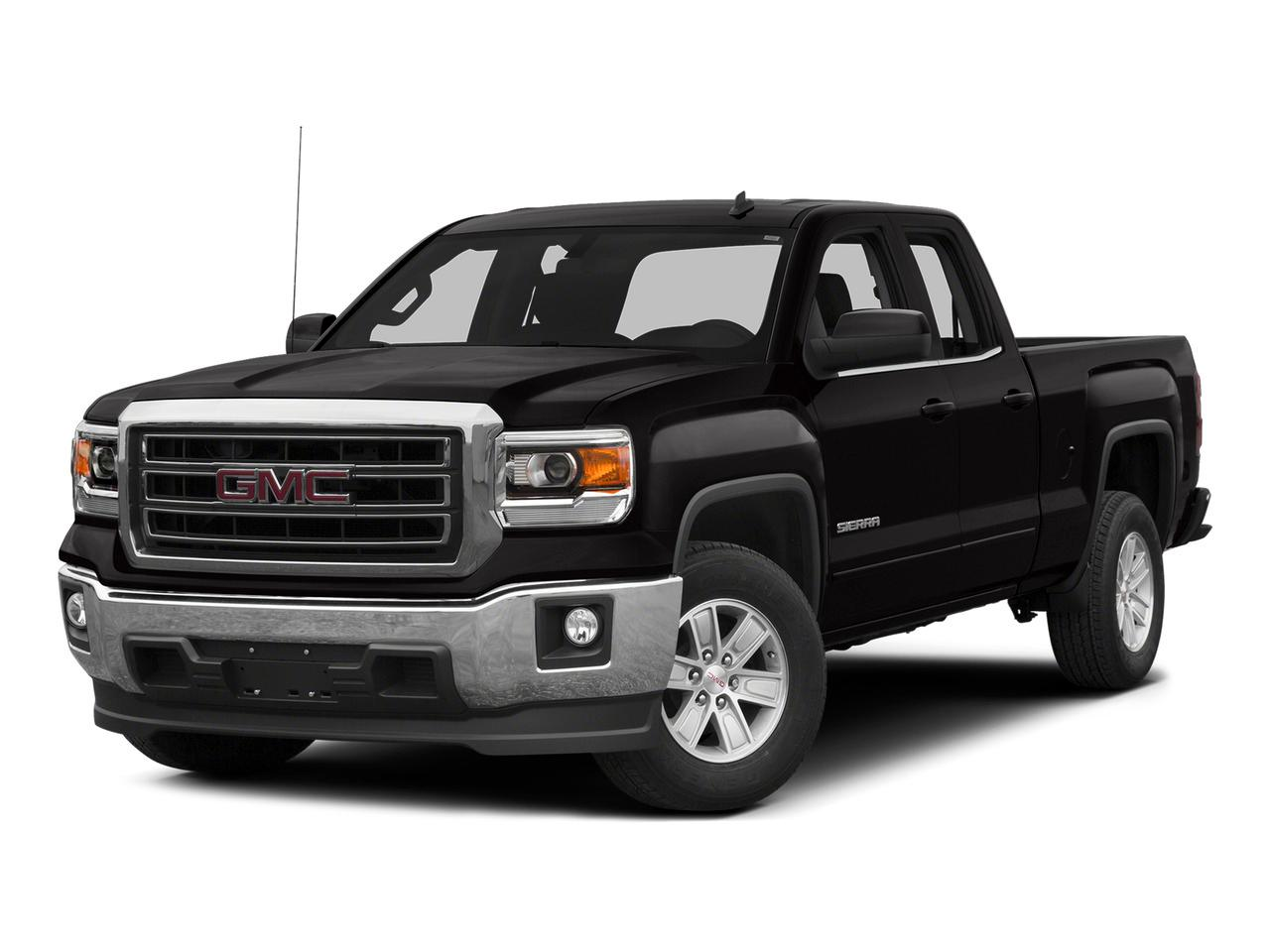 2015 GMC Sierra 1500 Vehicle Photo in West Chester, PA 19382