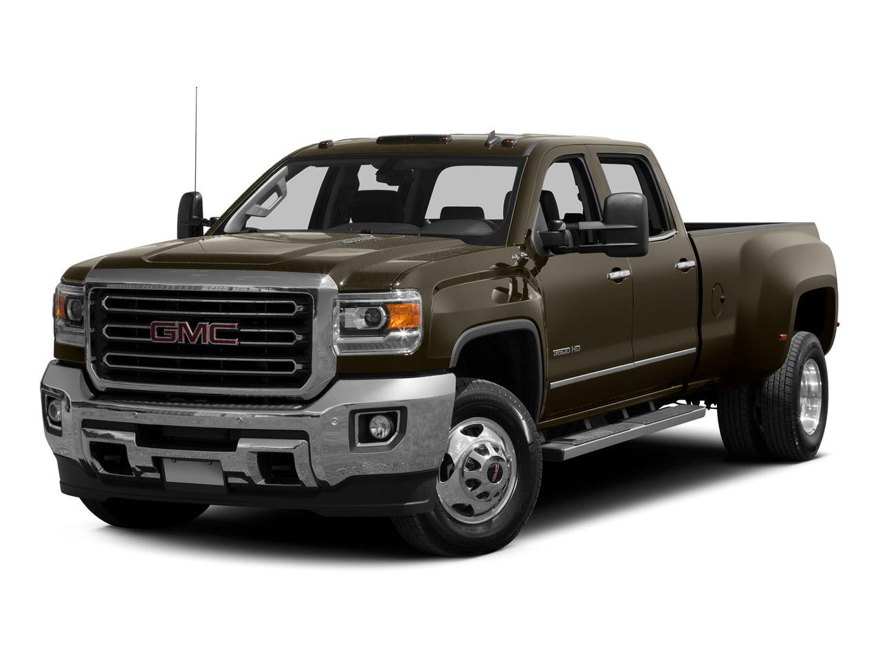 2015 GMC Sierra 3500HD available WiFi Vehicle Photo in Prescott, AZ 86305