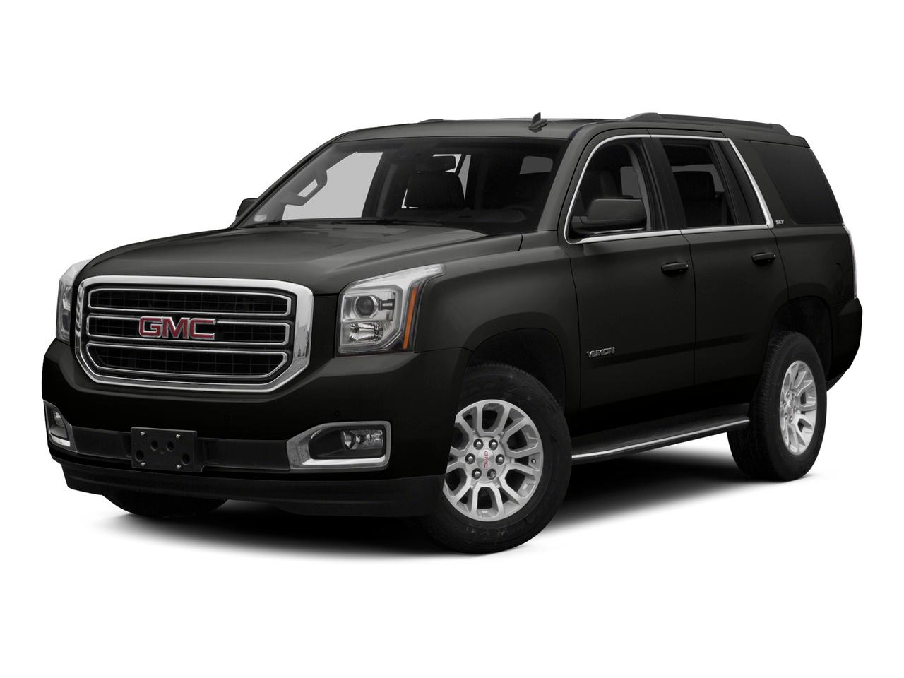 2015 GMC Yukon Vehicle Photo in Savannah, TN 38372