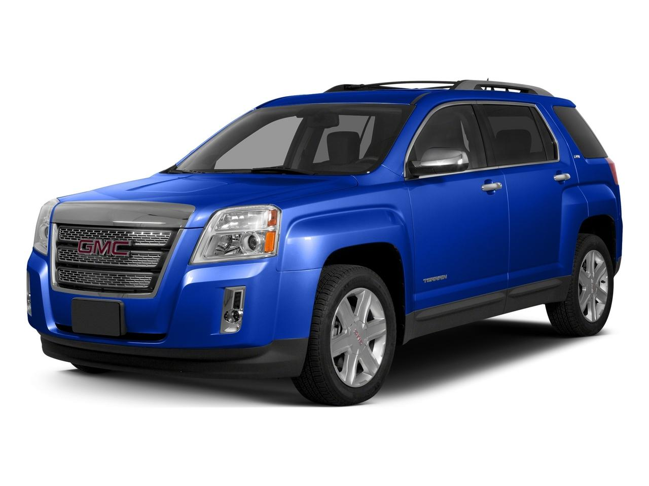 2015 GMC Terrain Vehicle Photo in King George, VA 22485