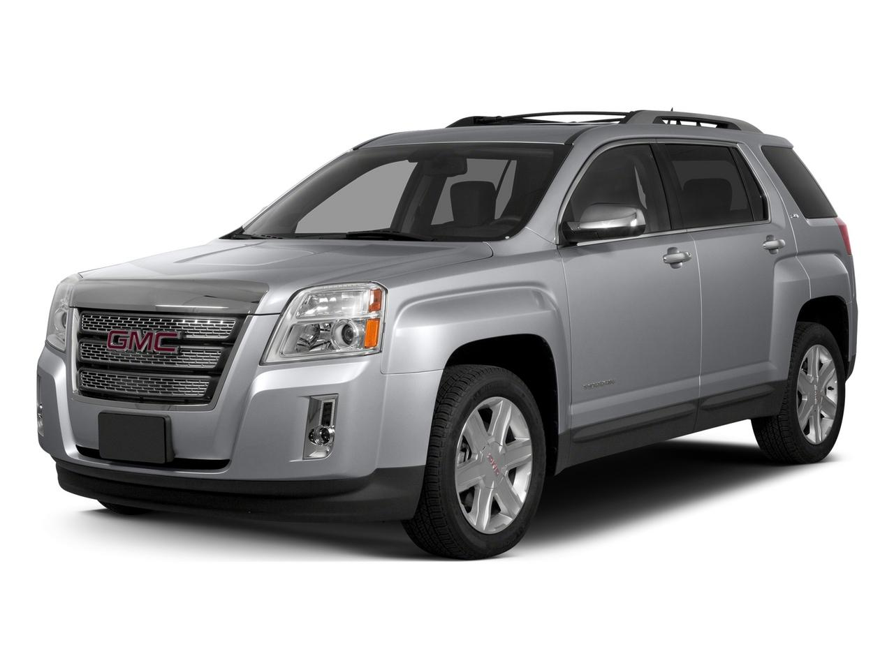 2015 GMC Terrain Vehicle Photo in Vincennes, IN 47591