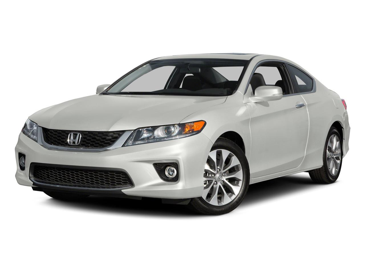 2015 Honda Accord Coupe Vehicle Photo in Anchorage, AK 99515