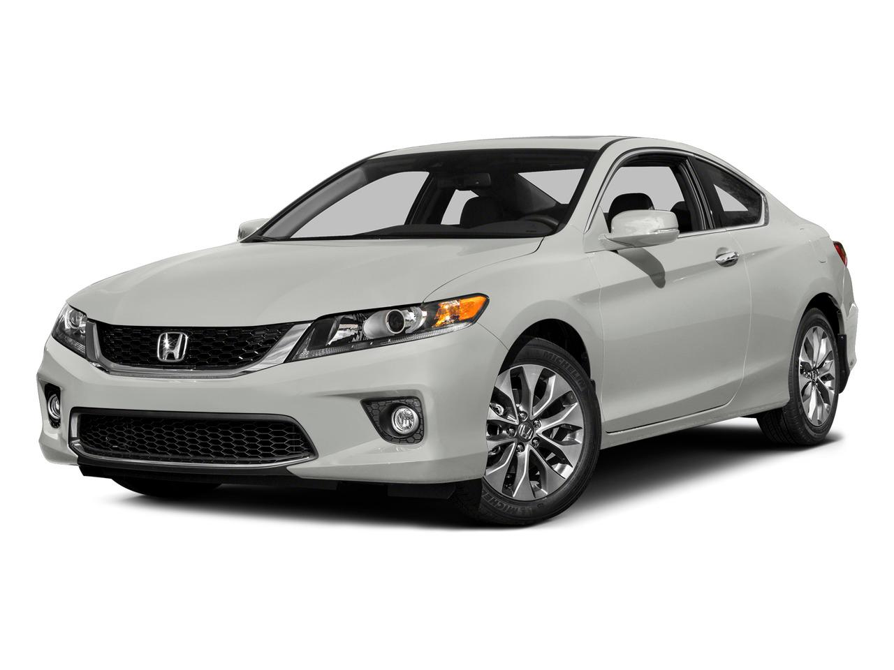 2015 Honda Accord Coupe Vehicle Photo in Laurel , MD 20724