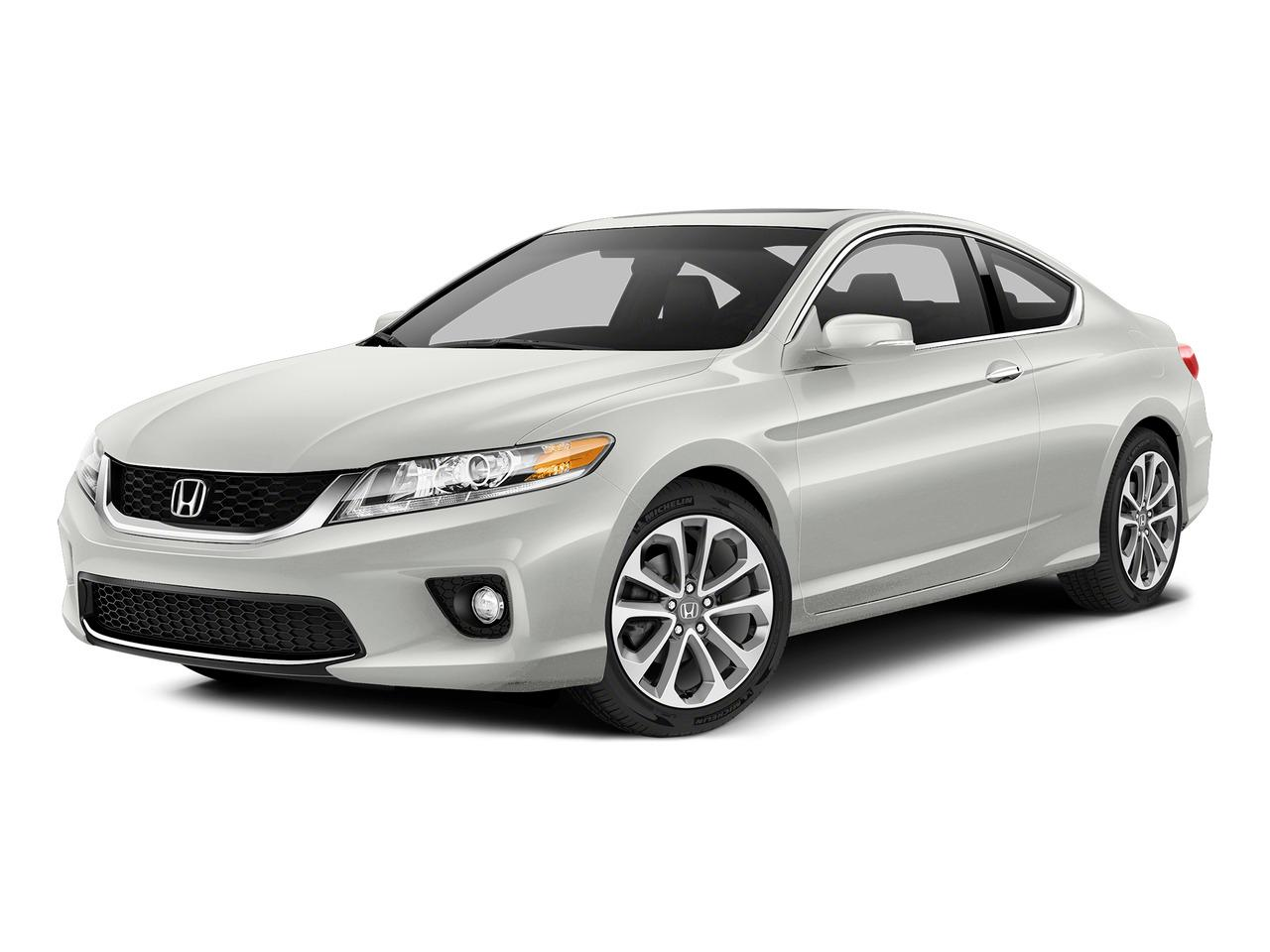 2015 Honda Accord Coupe Vehicle Photo in King George, VA 22485