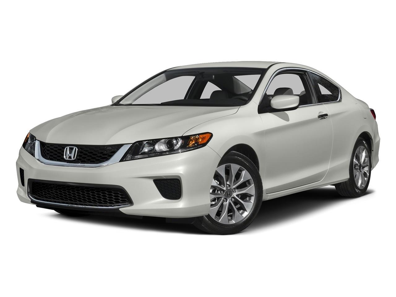 2015 Honda Accord Coupe Vehicle Photo in Pittsburg, CA 94565