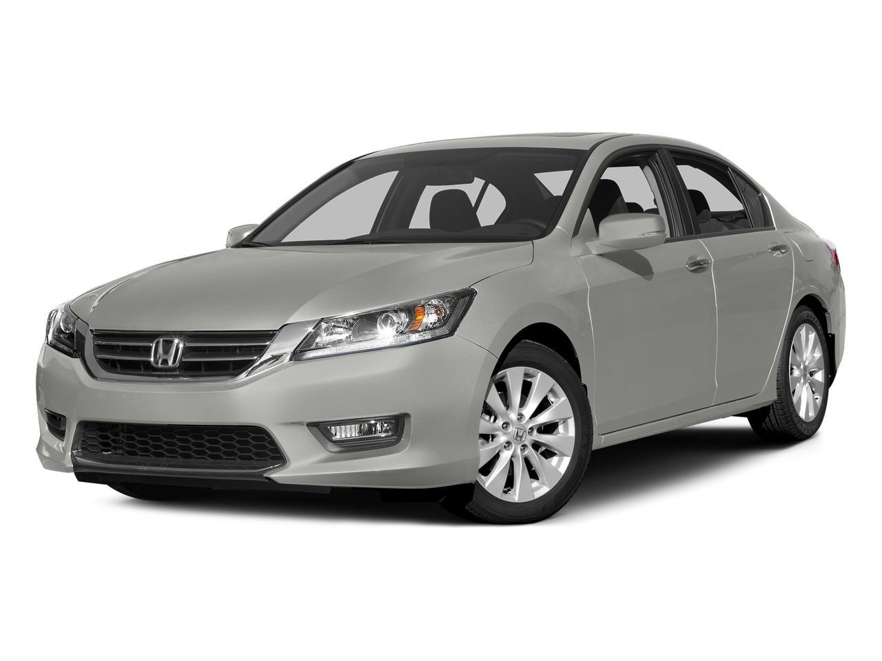 2015 Honda Accord Sedan Vehicle Photo in Richmond, VA 23231