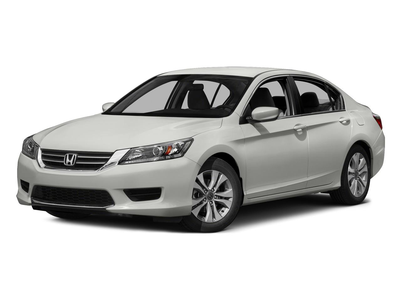 2015 Honda Accord Sedan Vehicle Photo in Anaheim, CA 92806