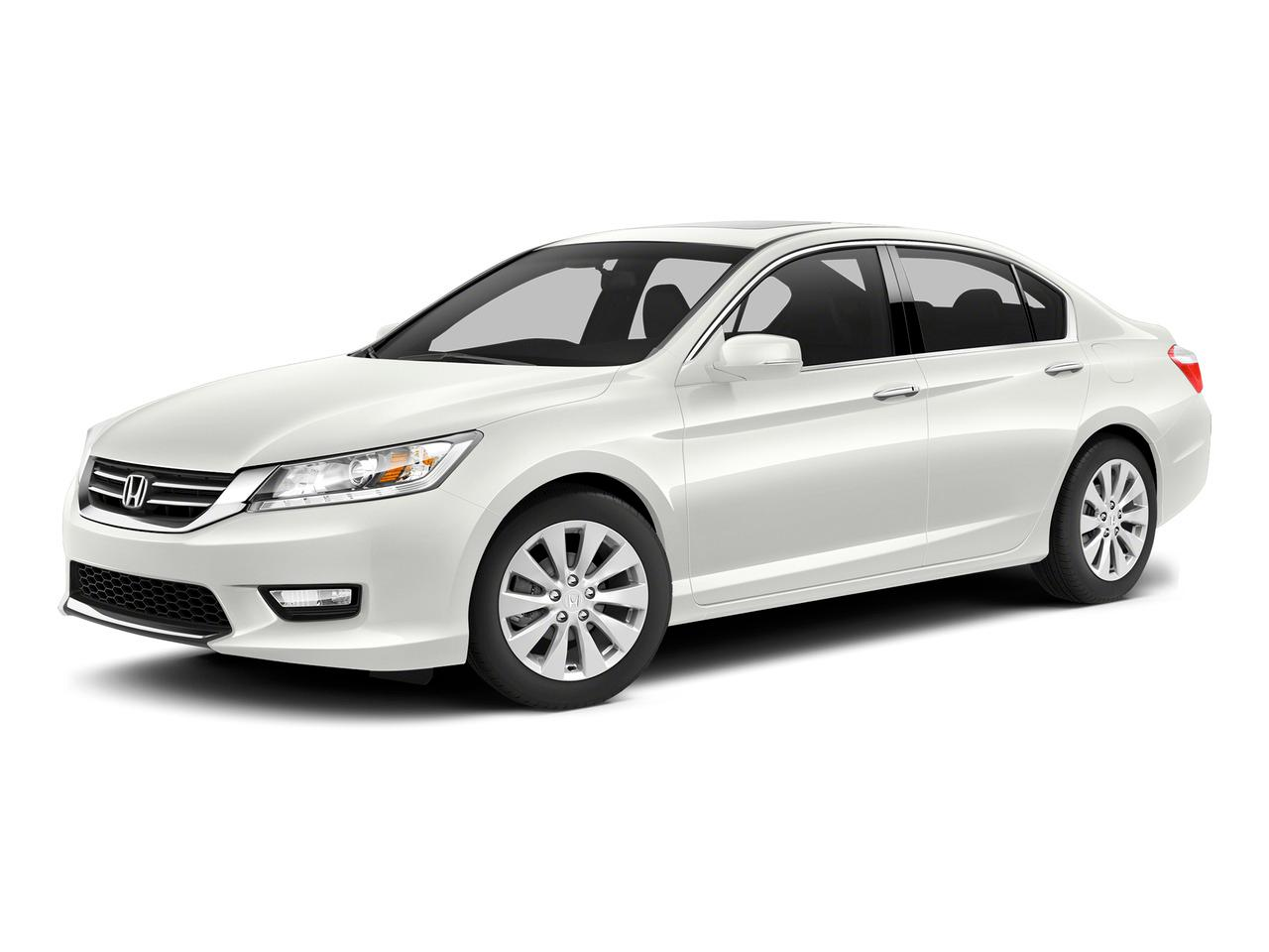 2015 Honda Accord Sedan Vehicle Photo in Danbury, CT 06810