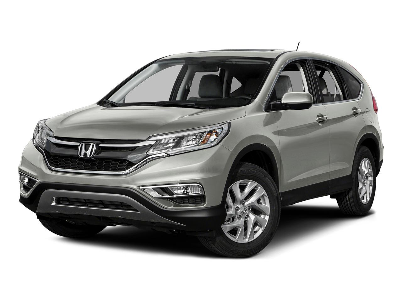 2015 Honda CR-V Vehicle Photo in San Antonio, TX 78230