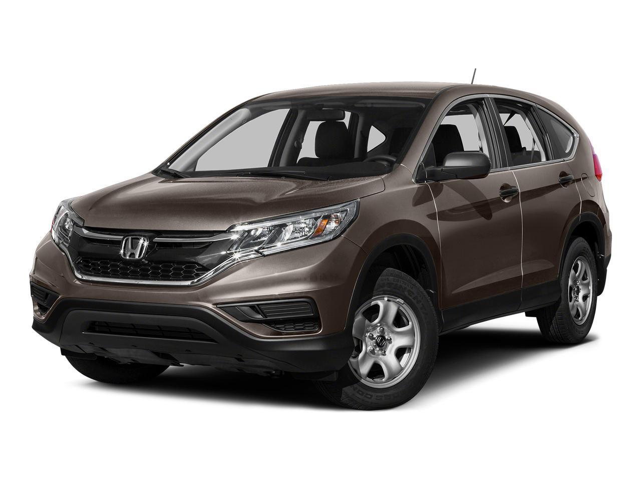 2015 Honda CR-V Vehicle Photo in Medina, OH 44256
