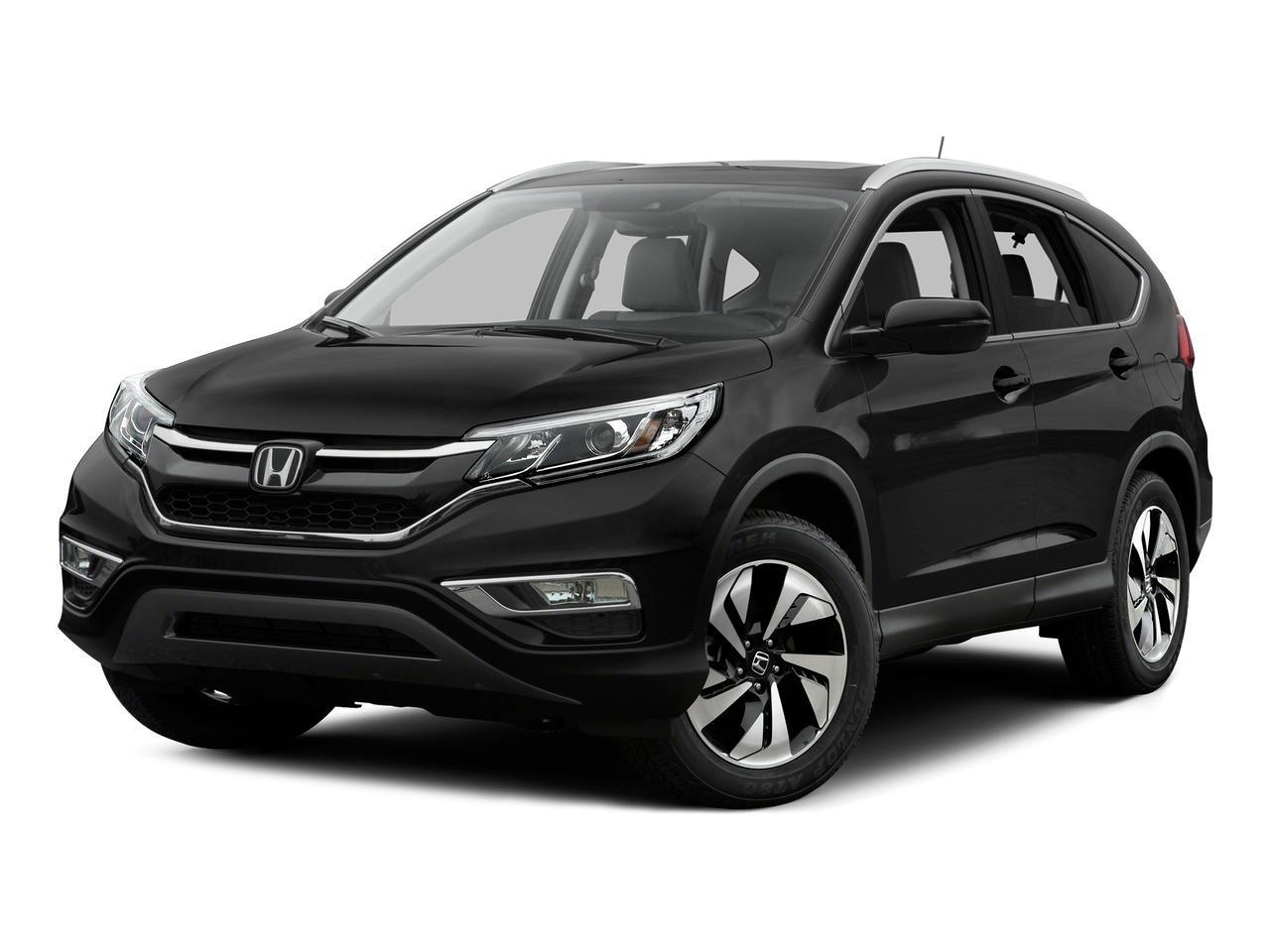 2015 Honda CR-V Vehicle Photo in San Antonio, TX 78257