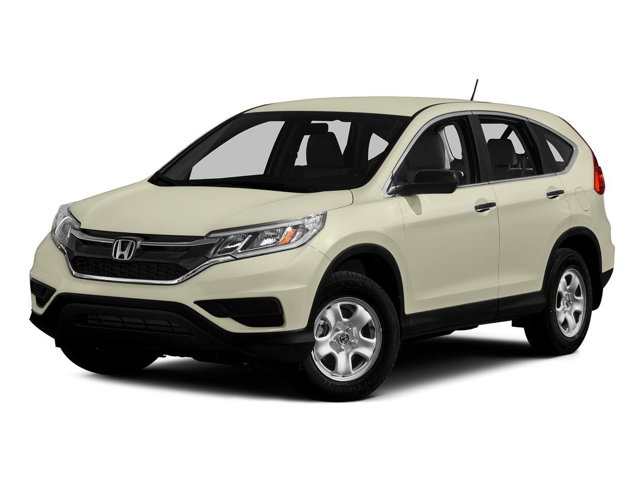 2015 Honda CR-V Vehicle Photo in Houston, TX 77074