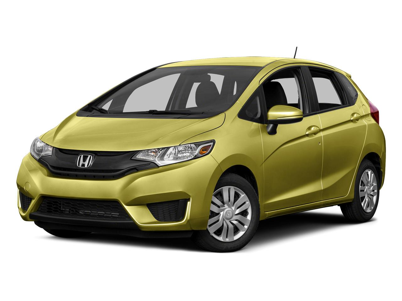 2015 Honda Fit Vehicle Photo in Owensboro, KY 42303