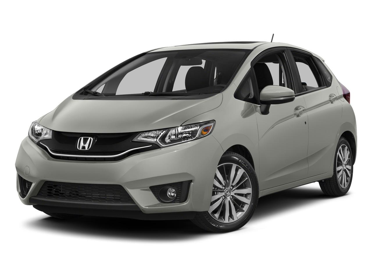 2015 Honda Fit Vehicle Photo in Elyria, OH 44035