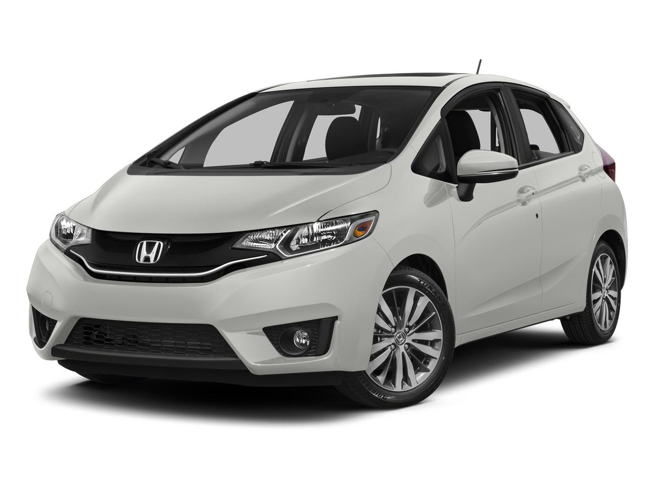 2015 Honda Fit Vehicle Photo in Brockton, MA 02301