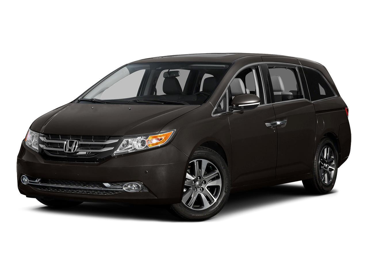 2015 Honda Odyssey Vehicle Photo in Carlisle, PA 17015