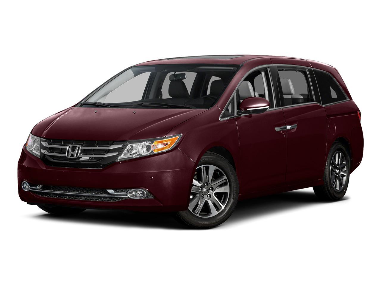 2015 Honda Odyssey Vehicle Photo in Salisbury, MD 21801