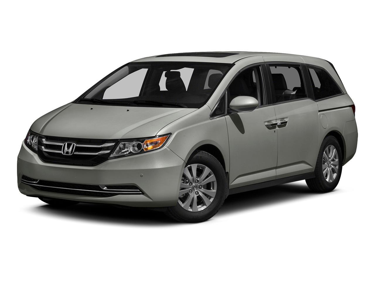 2015 Honda Odyssey Vehicle Photo in Charlotte, NC 28227