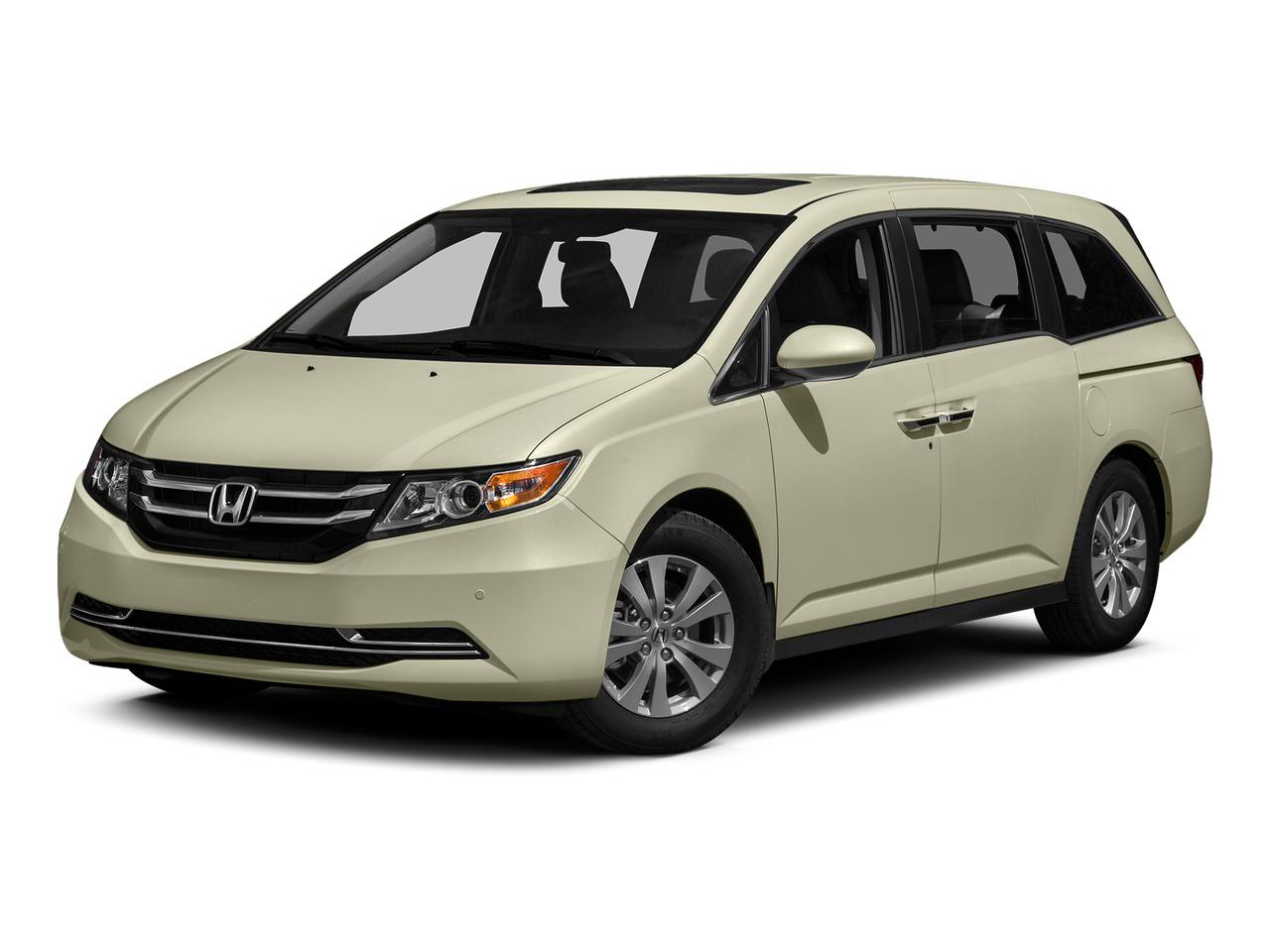 2015 Honda Odyssey Vehicle Photo in Cary, NC 27511