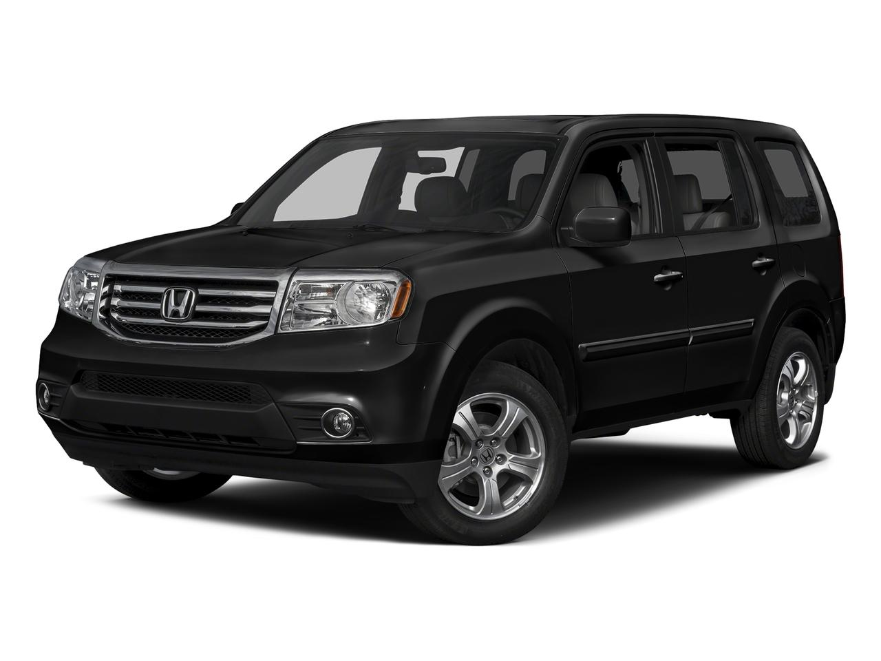 2015 Honda Pilot Vehicle Photo in Oklahoma City, OK 73114
