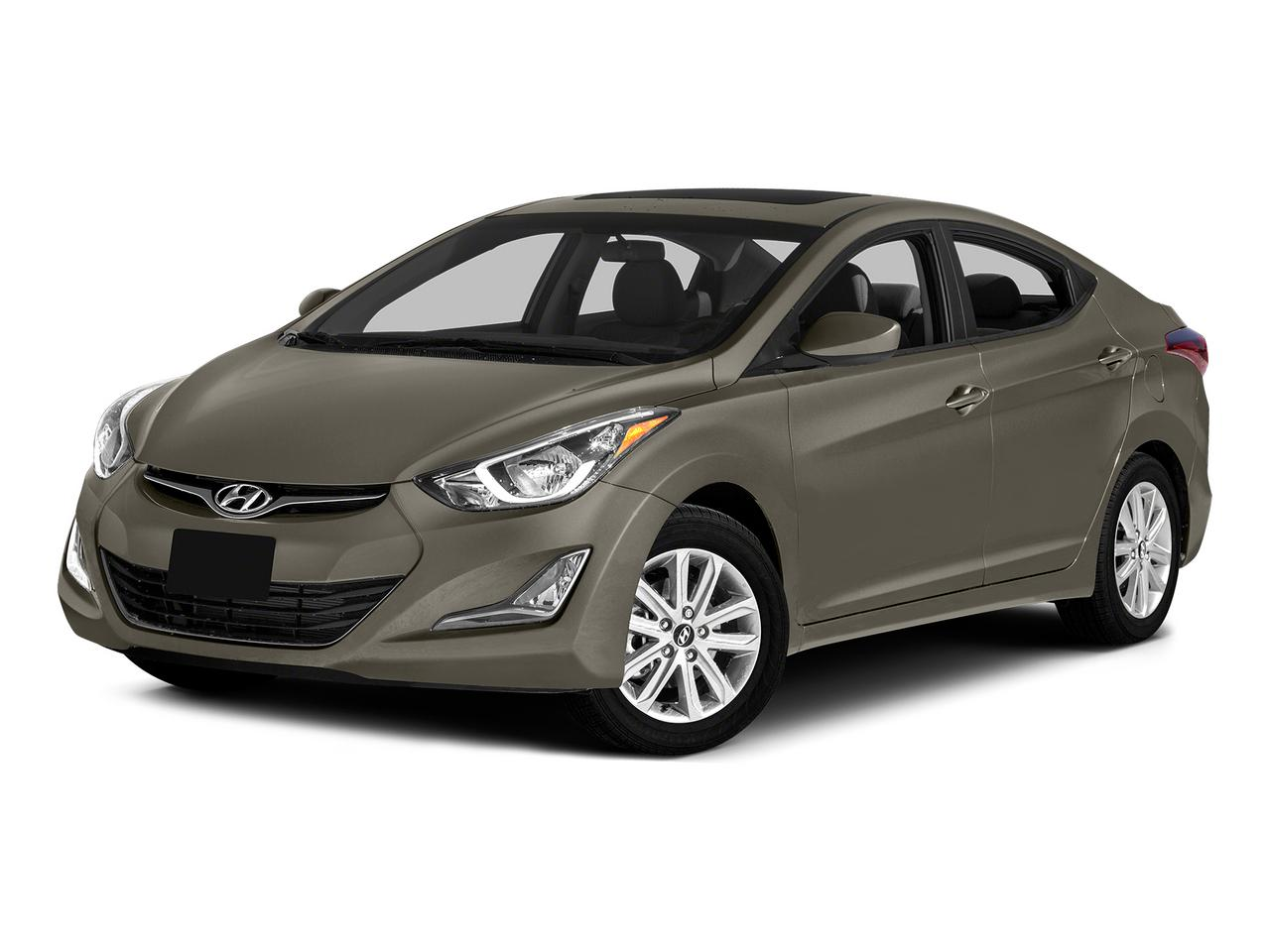2015 Hyundai Elantra Vehicle Photo in Austin, TX 78759