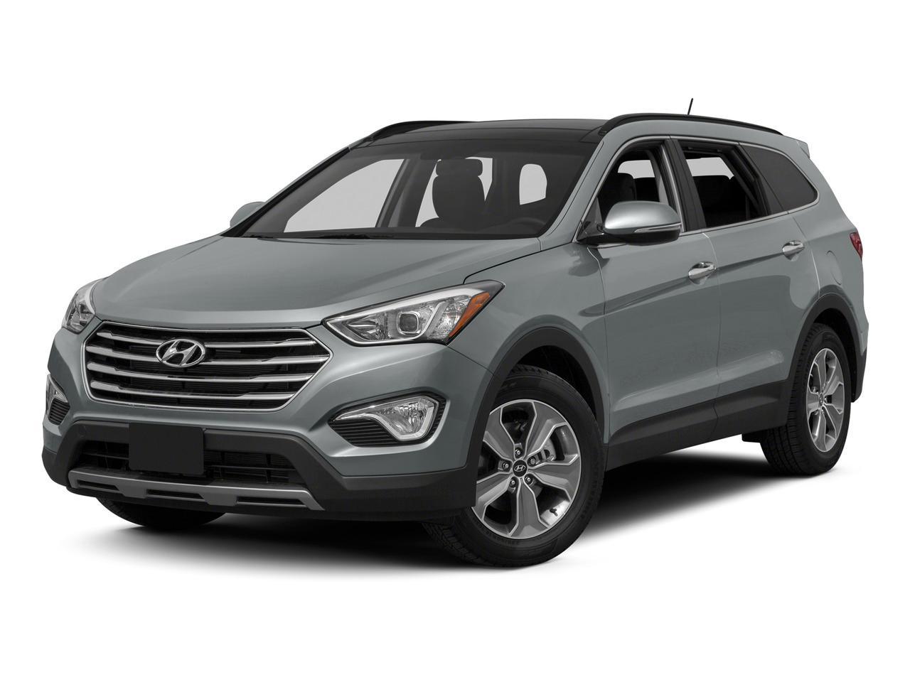 2015 Hyundai Santa Fe Vehicle Photo in Odessa, TX 79762
