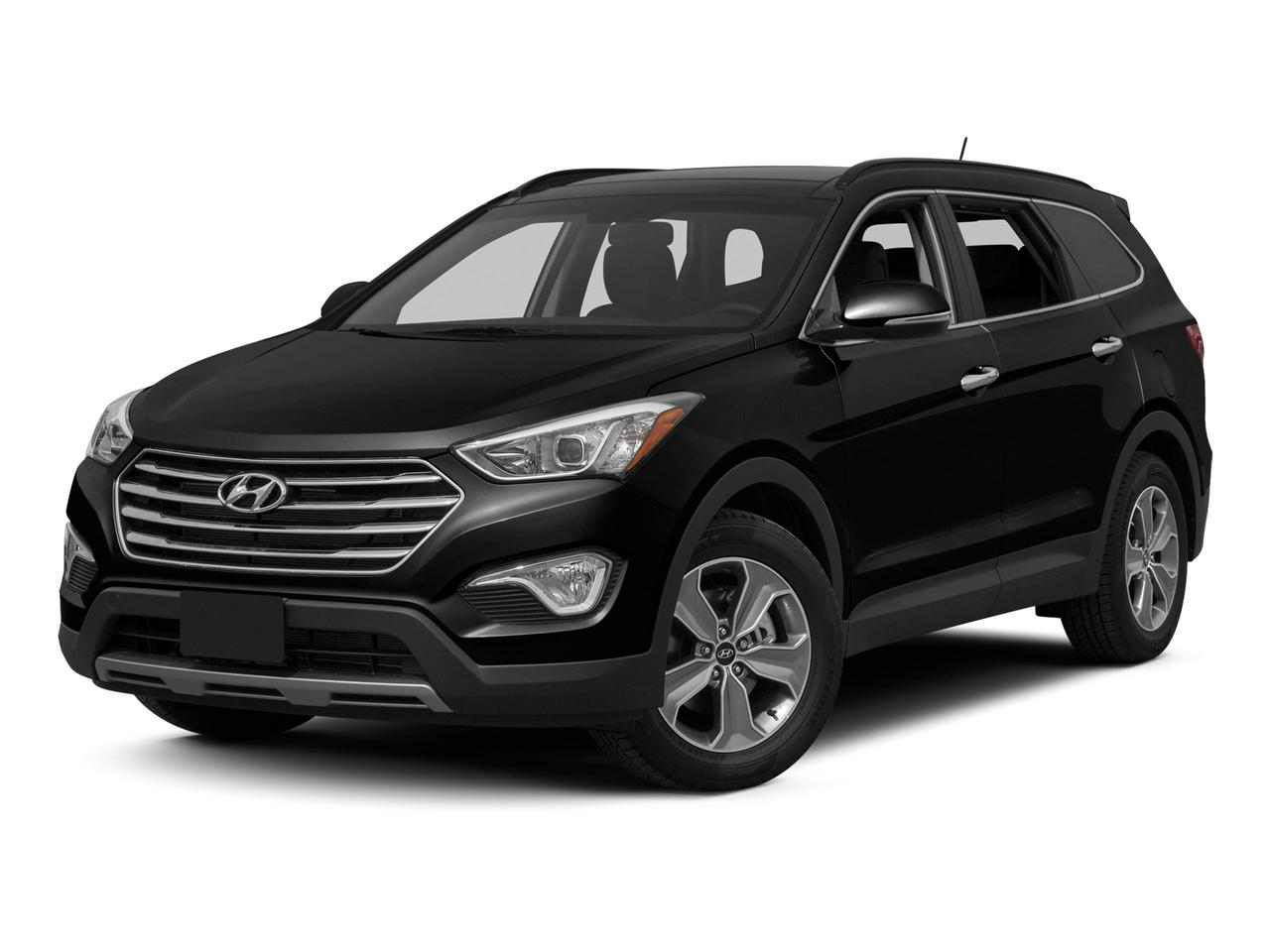 2015 Hyundai Santa Fe Vehicle Photo in Odessa, TX 79762