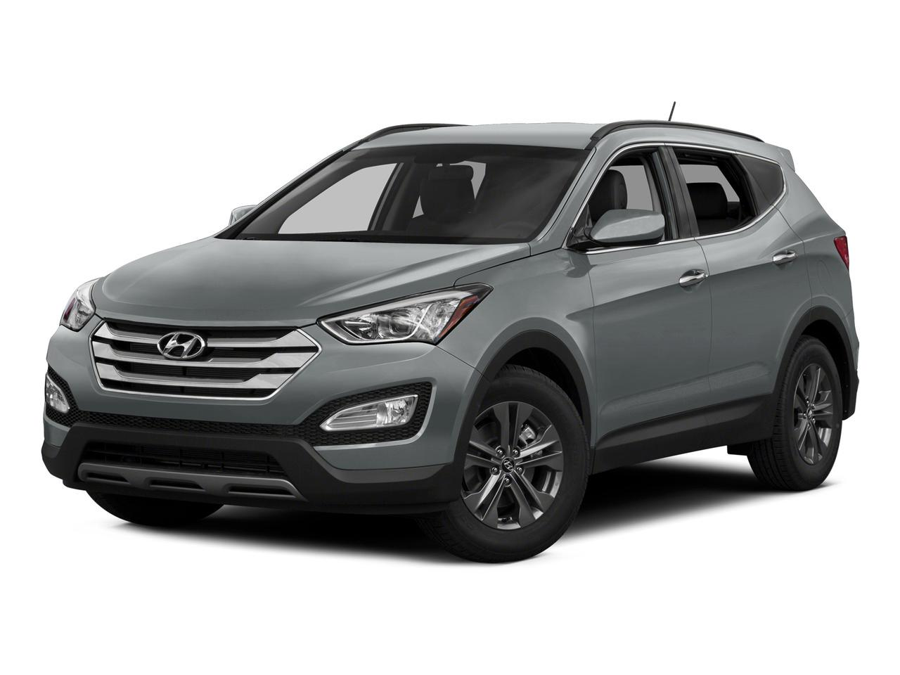 2015 Hyundai Santa Fe Sport Vehicle Photo in Manassas, VA 20109