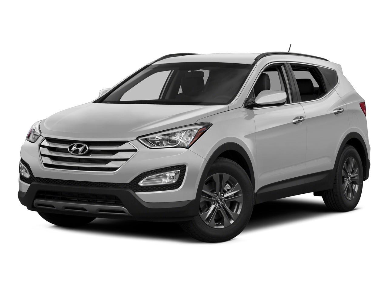2015 Hyundai Santa Fe Sport Vehicle Photo in Moon Township, PA 15108