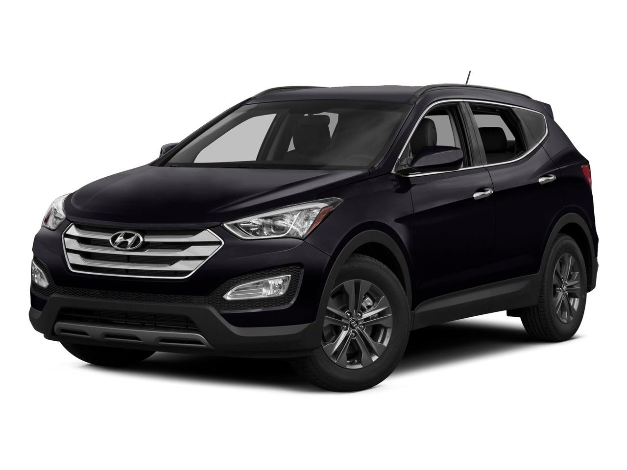 2015 Hyundai Santa Fe Sport Vehicle Photo in Glenwood Springs, CO 81601