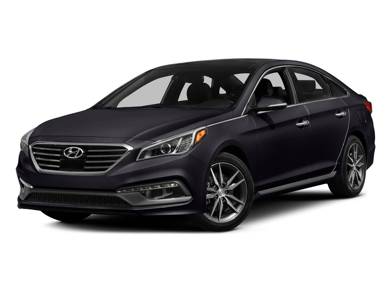 Used Hyundai Sonata Thousand Oaks Ca